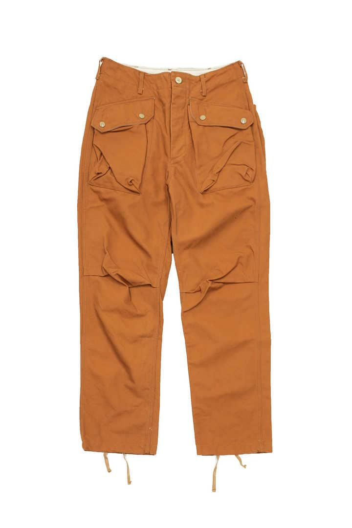 NORWEGIAN PANT-12OZ DUCK CANVA