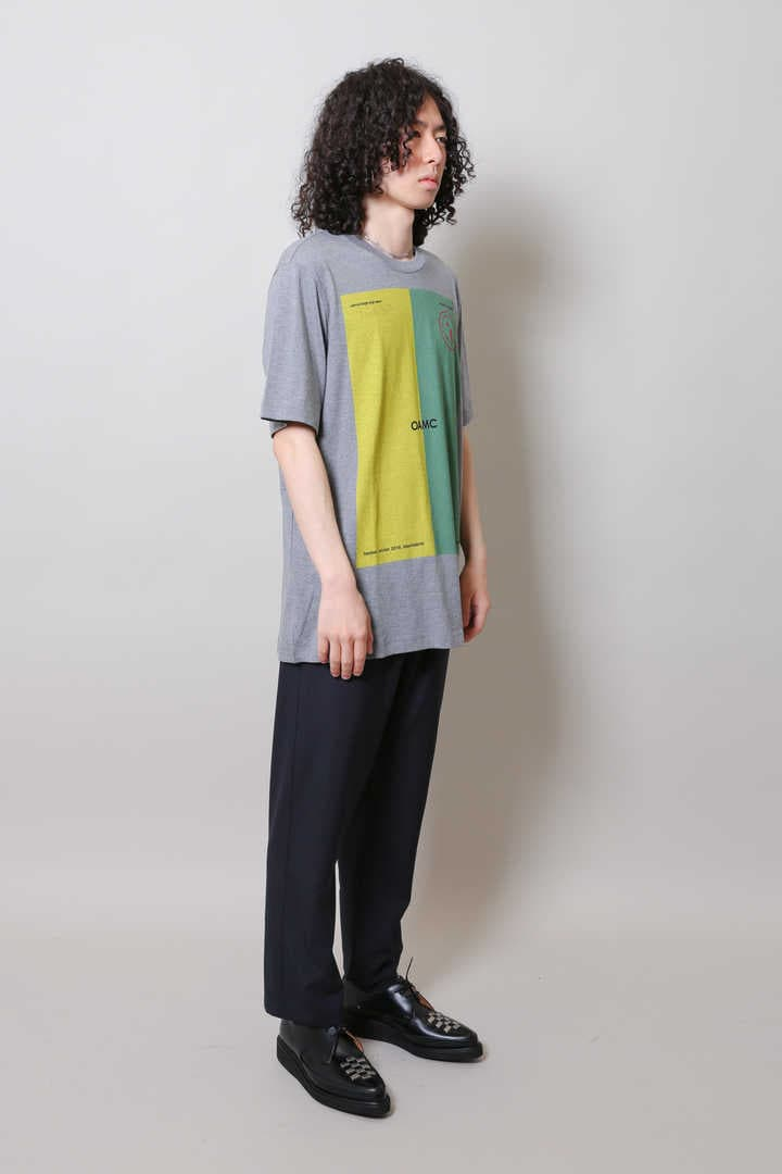 CROPPED DRAWCORD PANT WOOL