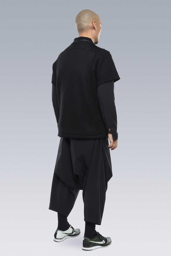 Schoeller Dryskin Ultrawide Trouser