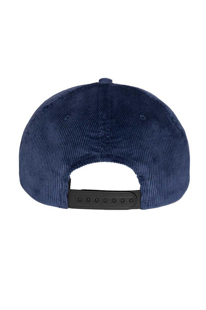 FLEA MARKET WOLF HAT