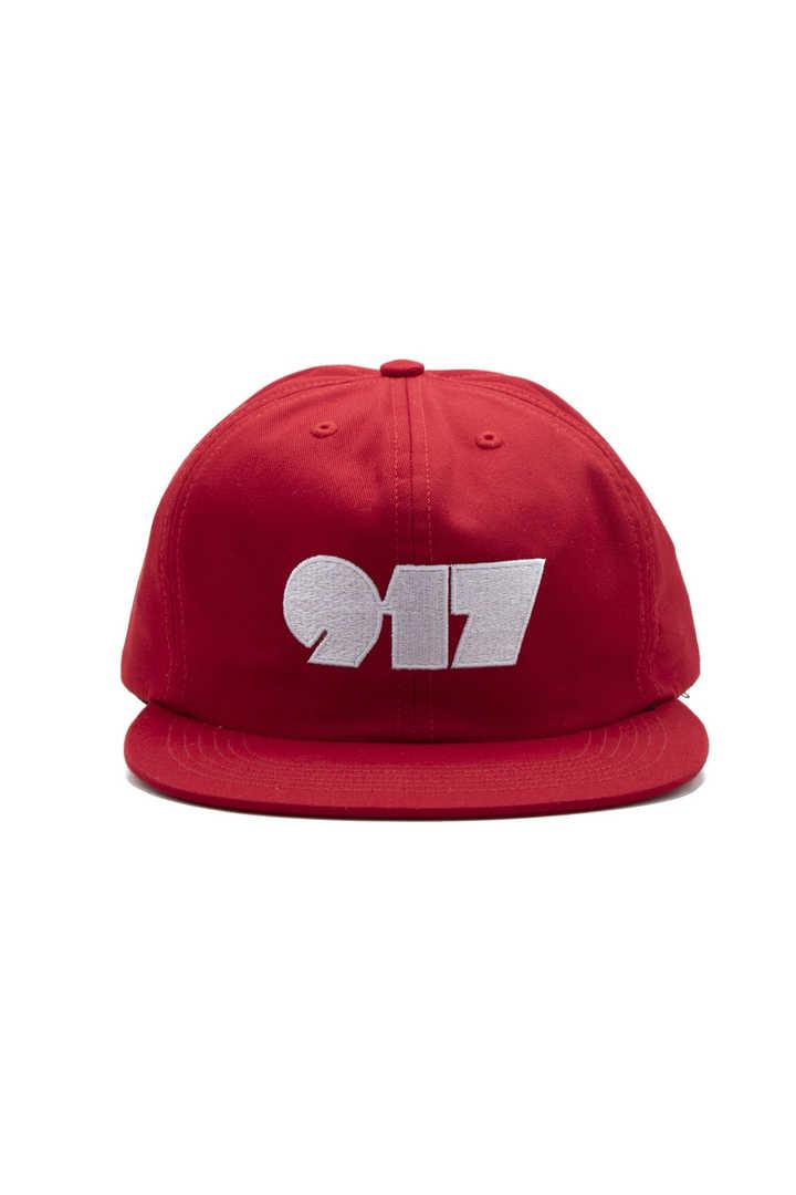 TYPOGRAPHY HAT