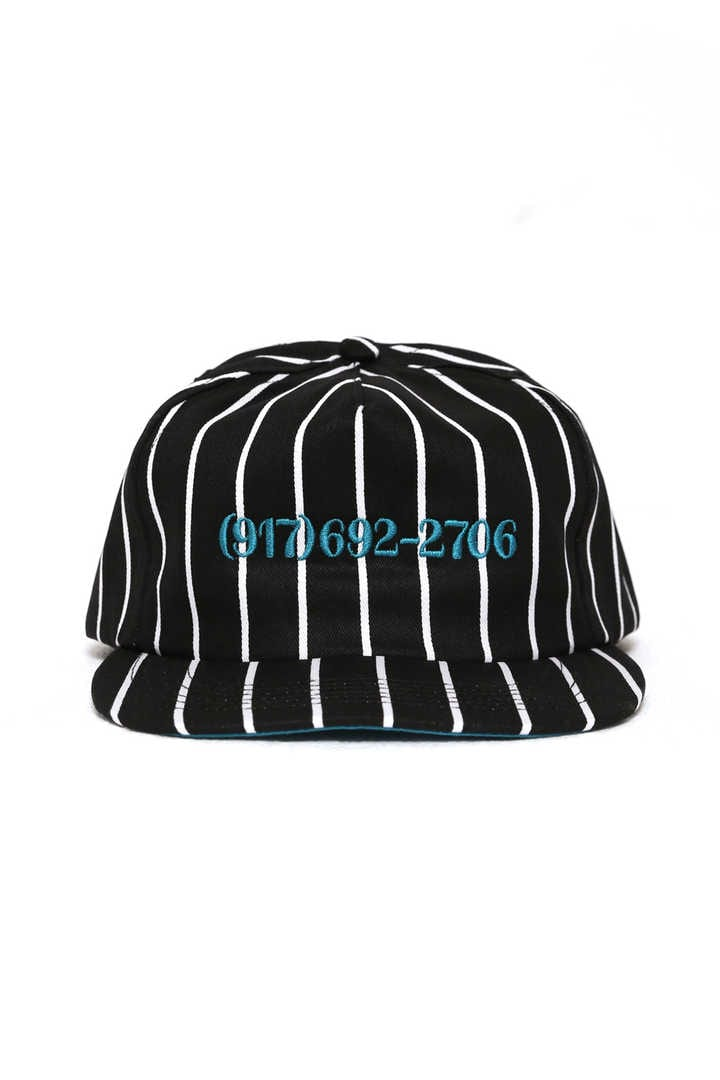 DIALTONE STRIPE HAT
