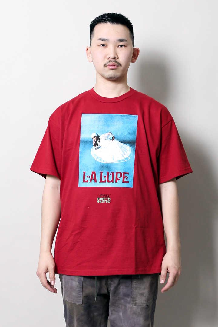 LA LUPE TEE