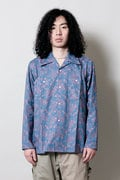 ONEUP COWBOY SHIRT COTTON