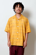 CABANA SHIRT COTTON CLOTH