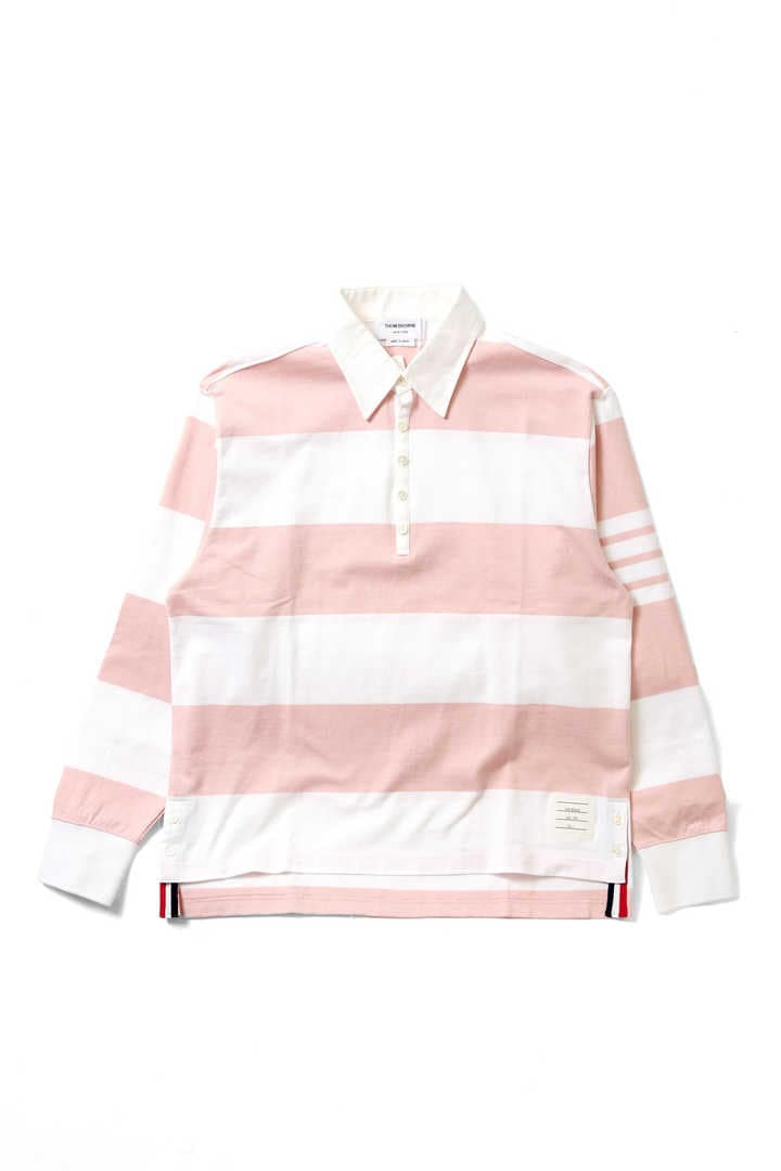 OS LS POLO IN RUGBY ST