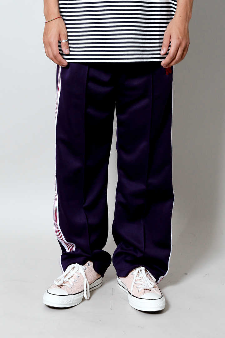 TRACK PANT POLY SMOOTH
