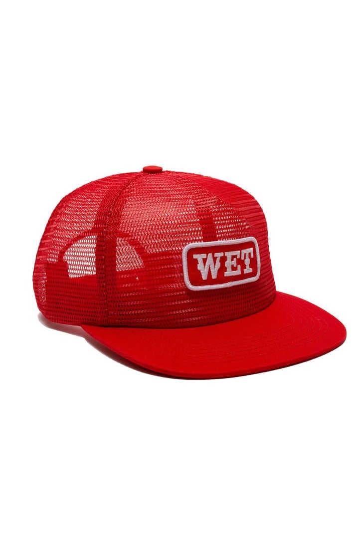 WET 'N WILD HAT