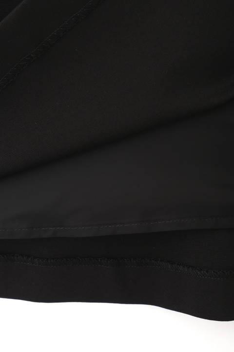 《Ele NB》ロマネポンチサイドボタンスカート