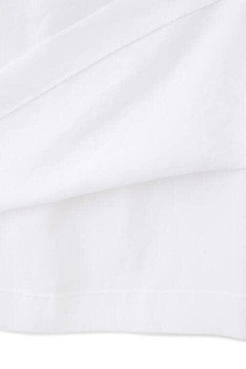 【先行予約 4月下旬-5月上旬入荷予定】《Ele NB》リネンツイルギャザーフレアースカート