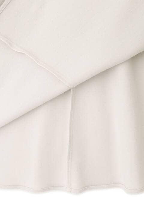 フレアスカートドレス