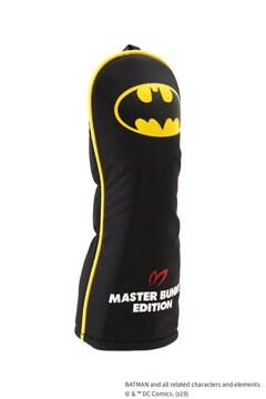 BATMAN ユーティリティ用 ヘッドカバー <MASTER BUNNY EDITION & BATMAN> (UNISEX)