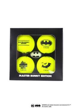 BATMAN ボール <MASTER BUNNY EDITION & BATMAN> (UNISEX)