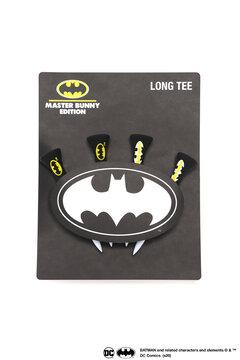 BATMAN ロングTEE <MASTER BUNNY EDITION & BATMAN> (UNISEX)