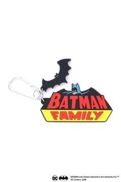 BATMAN ティー挿し付 ネームプレート <MASTER BUNNY EDITION & BATMAN>(UNISEX)