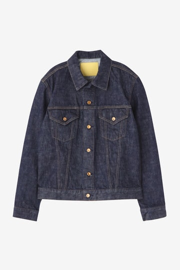 SEVEN BY SEVEN / 3RD TYPE DENIM JACKET for weeksdays_110