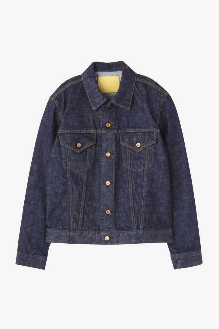 SEVEN BY SEVEN / 3RD TYPE DENIM JACKET for weeksdays1