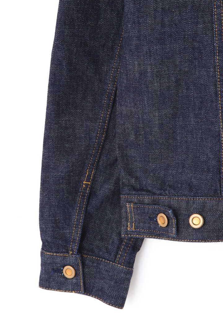 SEVEN BY SEVEN / 3RD TYPE DENIM JACKET for weeksdays14