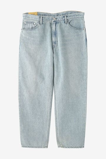 SEVEN BY SEVEN / WIDE PANTS(WASH)_110