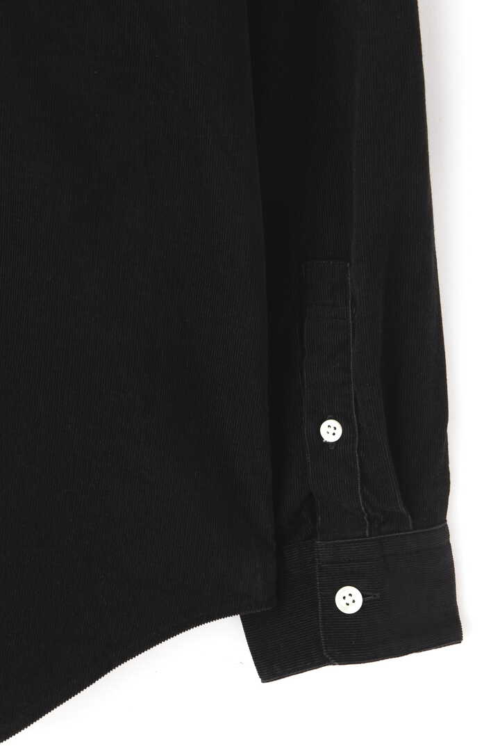 SEVEN BY SEVEN / CORDUROY TUCK SHIRTS(ONE WASH)6