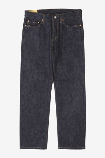 SEVEN BY SEVEN / STRAIGHT JEANS(RIGID)_110