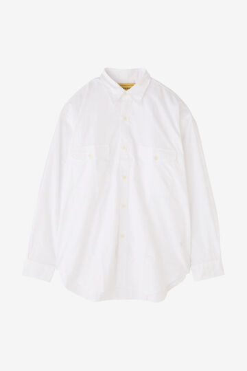 SEVEN BY SEVEN / TUCK SHIRTS
