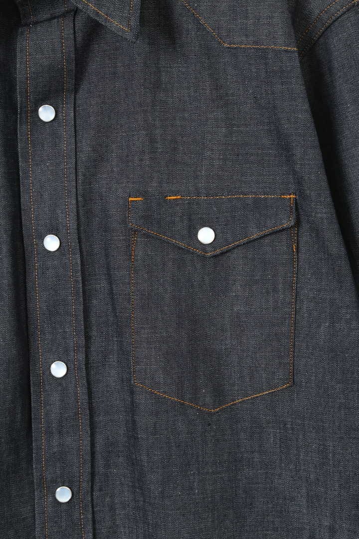 SEVEN BY SEVEN MEN / WESTERN SHIRTS(Rigid)3