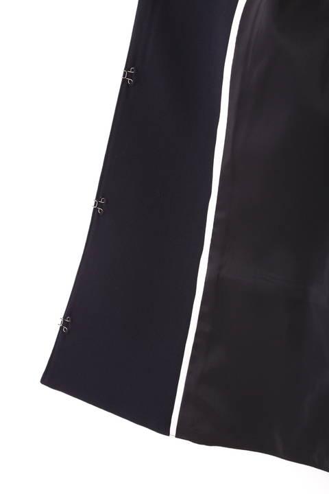 ペプラムサキソニージャケット