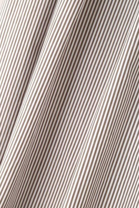 【先行予約 5月上旬 入荷予定】トルコ刺繍ストライプワンピース