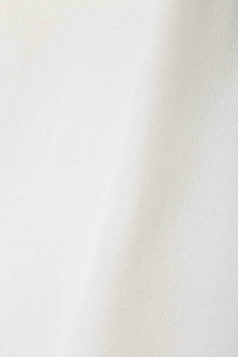 ビーズ刺繍ニット