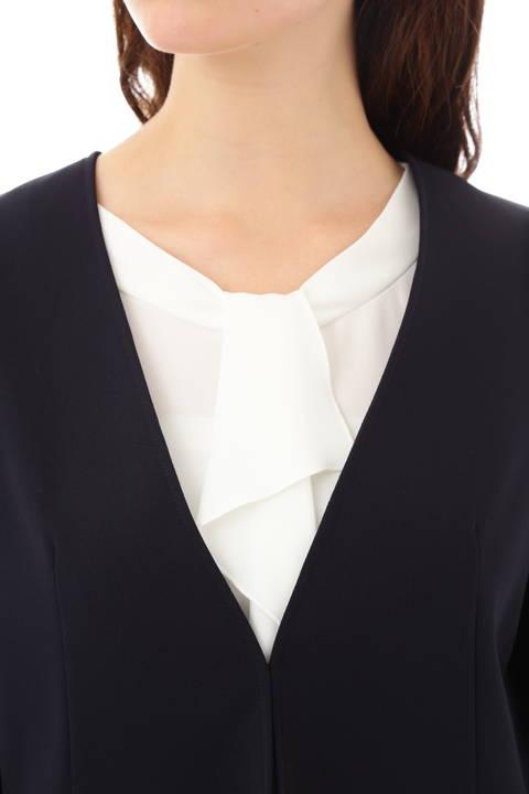 洗えるライトジャケット