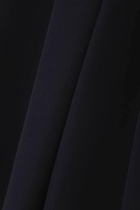【先行予約 3月下旬 入荷予定】タックデシンスカート