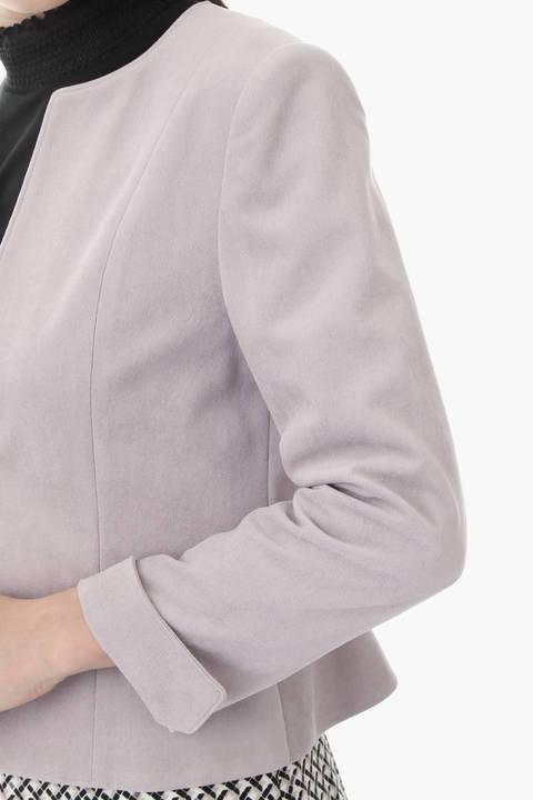 ニューズニューライトペプラムジャケット