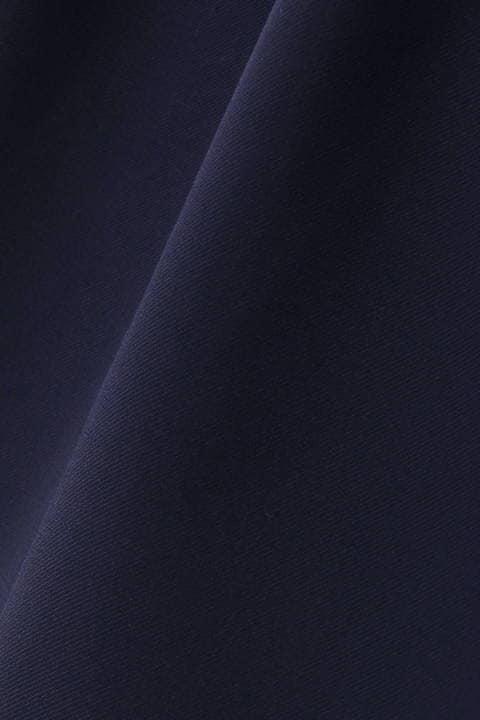 スカラップ刺繍プルオーバーブラウス