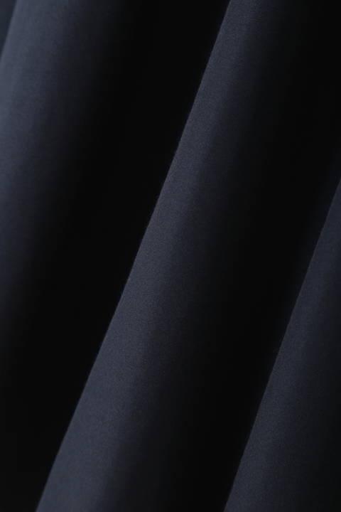 ライトタンブラーカラーシャツワンピース