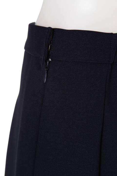 リボン付スプリングカラースカート