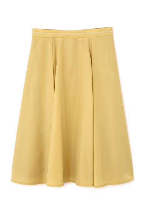 フレアータックタンブラースカート