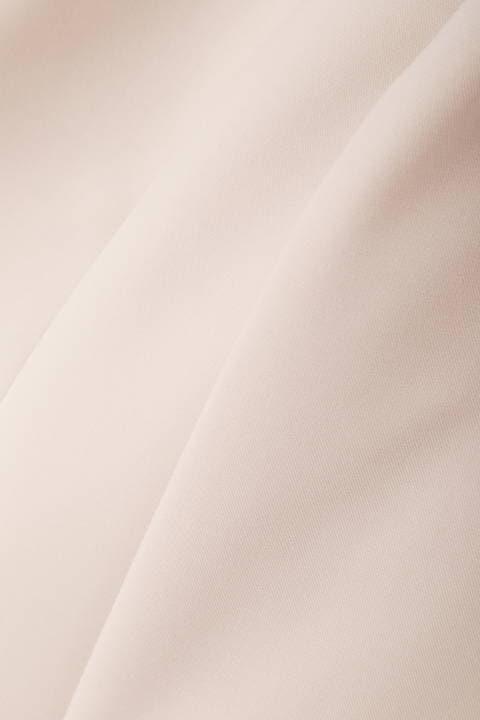 【先行予約 8月中旬 入荷予定】Pツイルペプラムライトジャケット