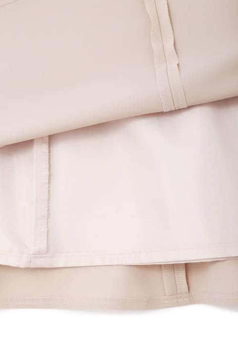 Pツイルマーメイドスカート