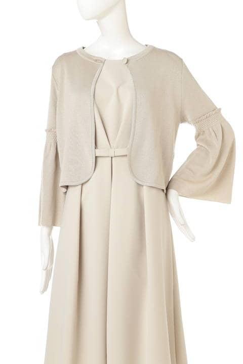 Emilia ニットカーディガン《Ravishing Collection》