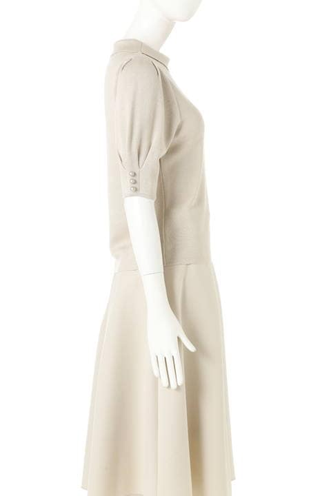 Emilia ニットプルオーバー《Ravishing Collection》