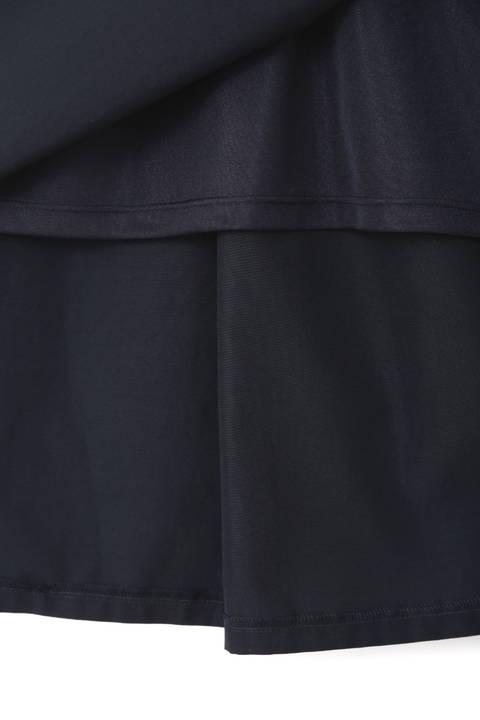【先行予約 7月下旬入荷予定】ライトタンブラーカラーシャツワンピース