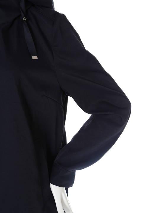 フード付フィールドジャケット