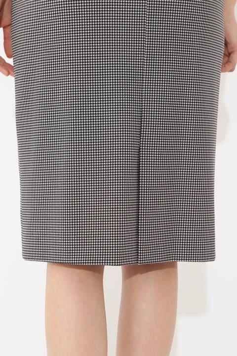 千鳥ジャージースカート