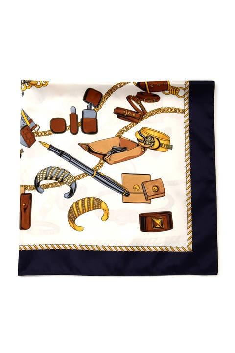 イタリアンスカーフ