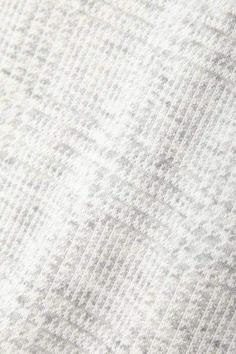 【夏目三久さん,岩本乃蒼さん着用】グレンチェックジャカードスカート