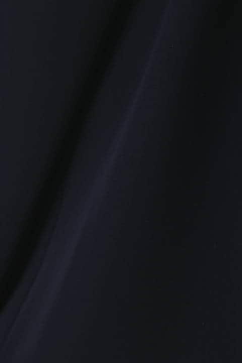 【鈴江奈々さん着用】ノーカラーストレッチジャケット