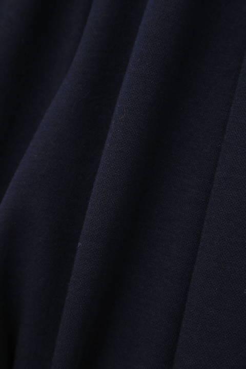 [ウォッシャブル]テンセルダブルフェイス羽織り