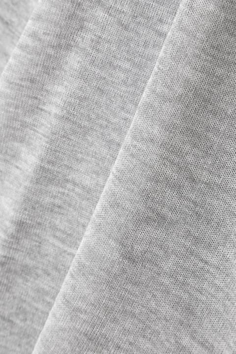 [ウォッシャブル] ガーゼ羽織り