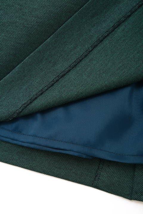 [SETUP]ジャージースカート